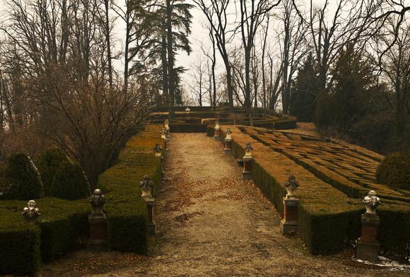Обитаемые замки Пьемонта, где и сегодня живут графы и маркизы. Изображение № 6.