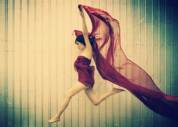 Нежность иизящество женского тела отJaime Ibarra. Изображение № 6.