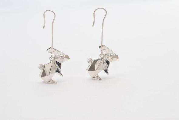 Origami Jewellery. Изображение № 5.