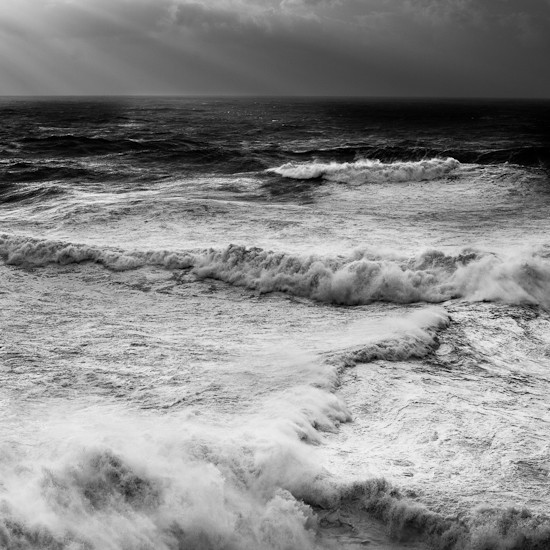 Море Alessandro Puccinelli. Изображение № 15.