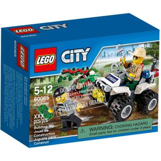 В Сеть «утек» секретный каталог Lego. Изображение № 6.