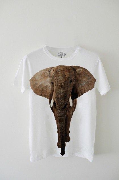 Райан Макгинли и Edun посвятили футболки Африке. Изображение № 3.