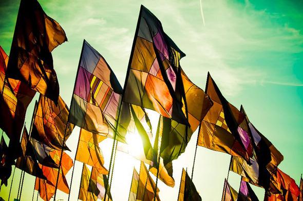Фестиваль Pukkelpop в Бельгии: Развлечения кроме пива и шоколада. Изображение № 15.
