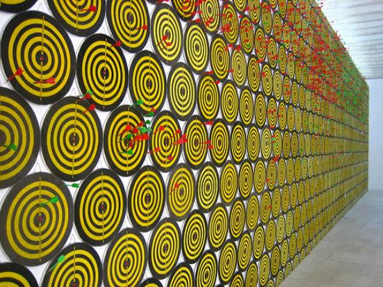 Искусство где-то рядом: 10 художников, работающих с предметами быта. Изображение № 67.