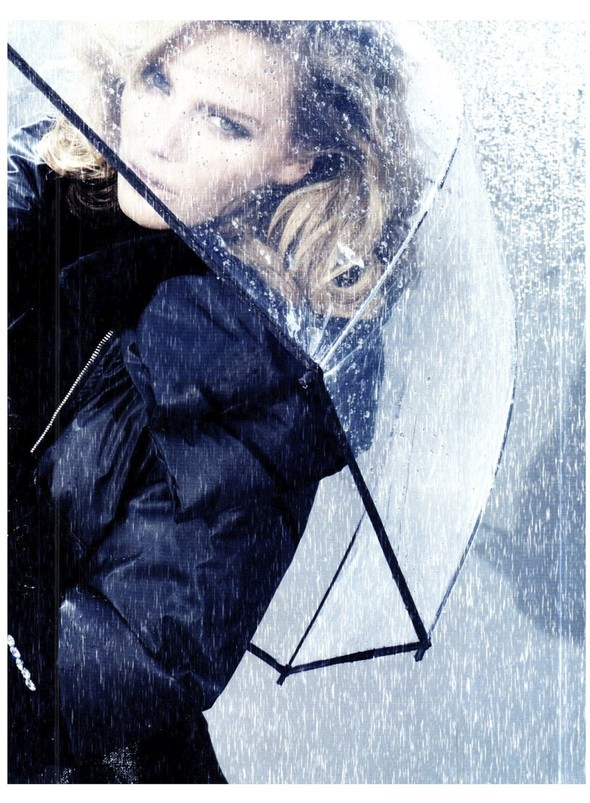 Съёмка: Макс Карделли для Marie Claire. Изображение № 2.