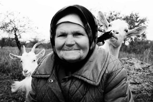 Фотограф Евгений Ганников. Изображение № 12.