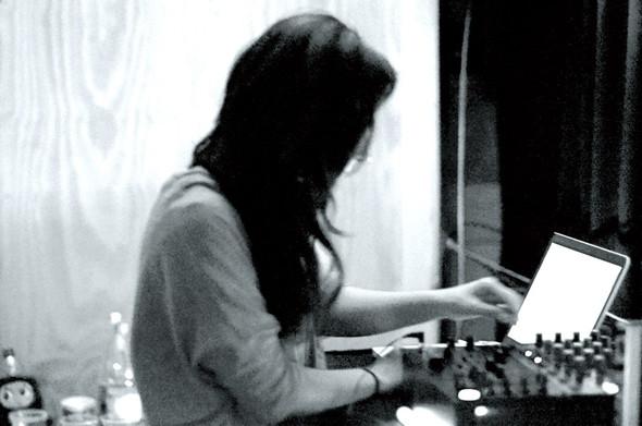Luminale 2012 & Ketty Van Doln live DJ-set. Изображение № 2.