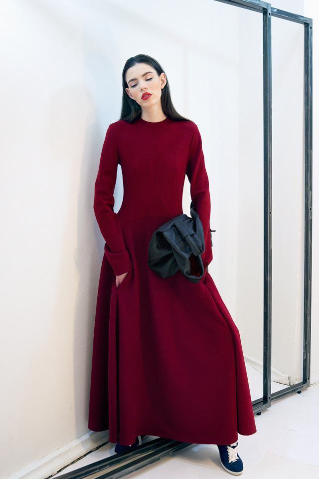 Click-boutique и Yanina Vekhteva показали новые коллекции. Изображение № 1.