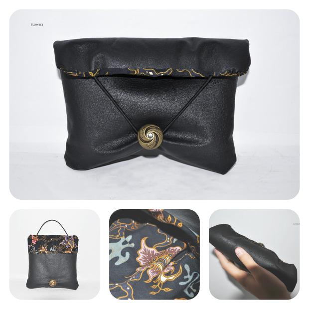 """Slowbee bag """"Тетива"""". Изображение № 1."""