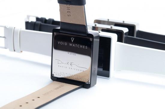Изображение 21. Часы VOID V01 для минималистов.. Изображение № 21.