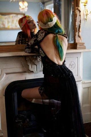 Кортни Лав создала коллекцию одежды. Изображение № 3.