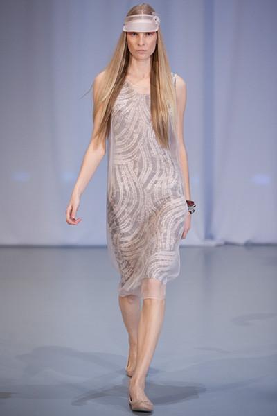 Lena Vasilyeva весна-лето 2012. Изображение № 12.