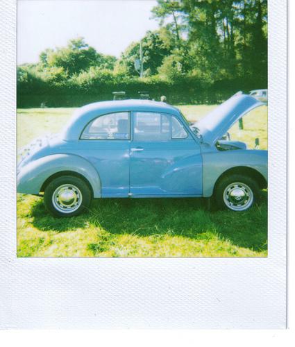 Polaroid cars. Изображение № 14.