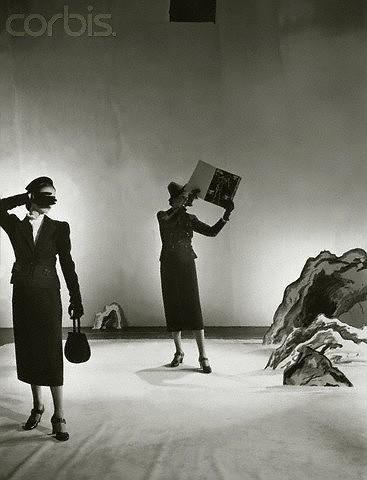 Cecil Beaton. Изображение № 114.