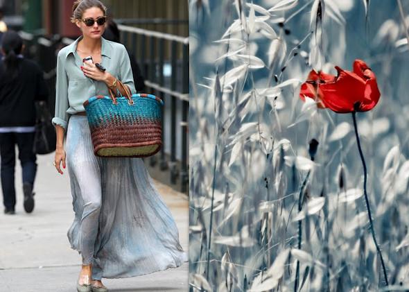 Весна новая, а юбки прежние, или почти.). Изображение № 11.