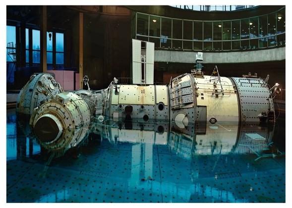 Космос Винсента Форнье. Изображение № 23.