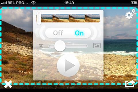 Изображение 11. Кинопремия Оскар 2011 и ваш собственный фильм эксклюзивно на экранах iPhone.. Изображение № 11.
