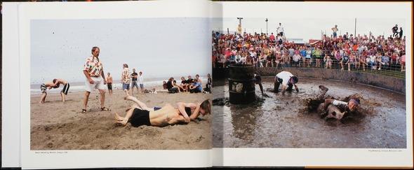 10 фотоальбомов о спорте. Изображение № 25.
