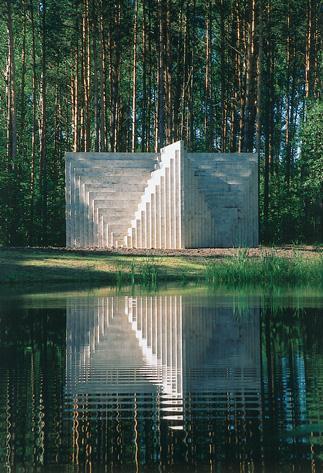 Скульптурные структуры Сола Левитта. Изображение № 14.