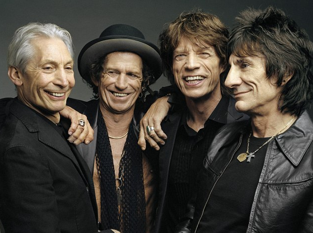 The Rolling Stones. Изображение № 1.
