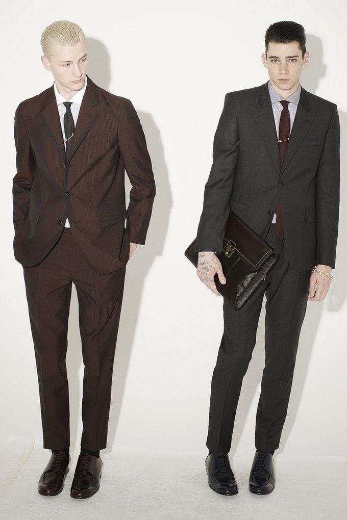 Marni и Marc Jacobs выпустили новые лукбуки. Изображение № 33.