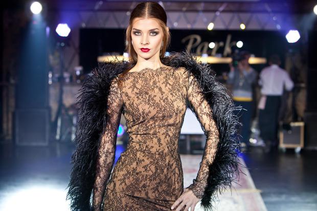 В столице прошла презентация модельного агентства Queen Models. Изображение № 22.