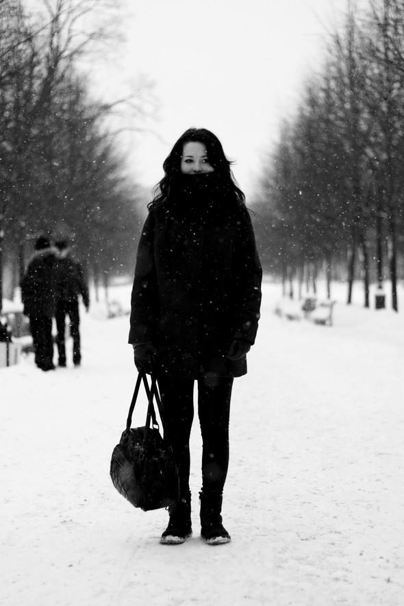 Мои зимние люди. Изображение № 7.