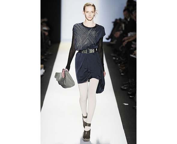Неделя моды в Нью-Йорке: первые показы. Изображение № 4.