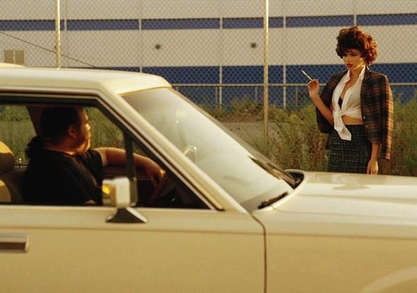 5 новых съемок: Grey, The Block и Vice Style. Изображение № 35.