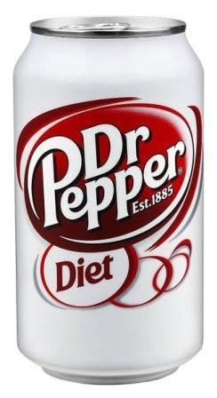 Dr Pepper history. Изображение № 2.