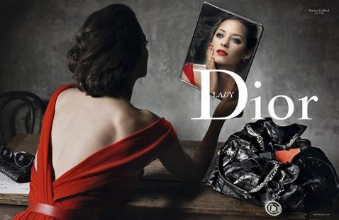 Занимательная история Christian Dior. Изображение № 7.