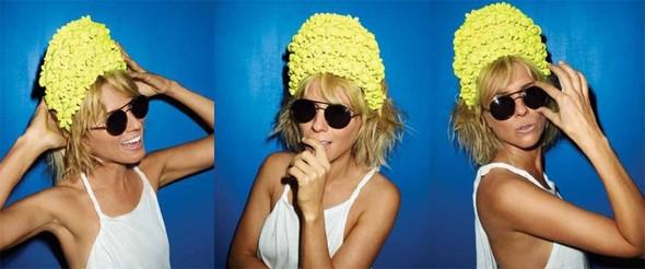 Лукбук: Sass & Bide Eyewear 2011. Изображение № 4.