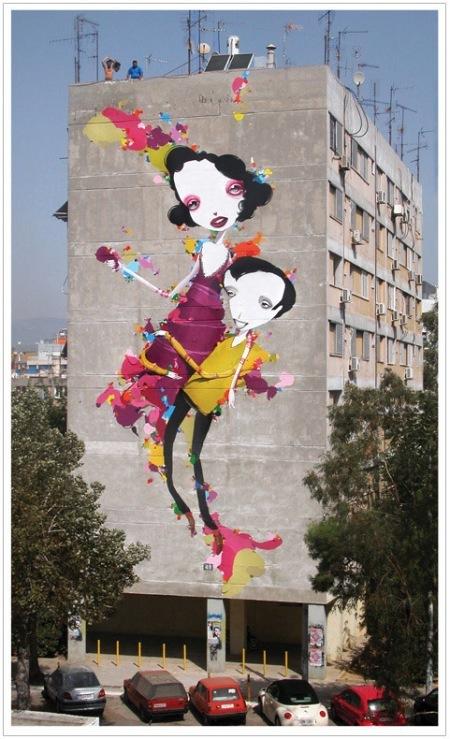 Alexandros Vasmoulakis street fine artизГреции. Изображение № 5.
