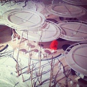 Как создавался летний павильон Центра «Гараж». Изображение № 4.