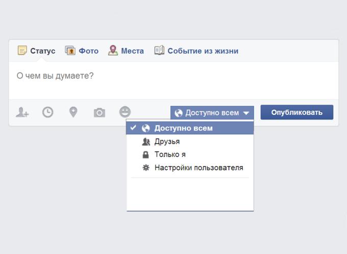 Одинокие девушки ведут себя в Facebook более открыто. Изображение № 1.