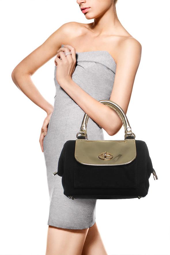 Новая коллекция сумок от Loriblu. Изображение № 15.