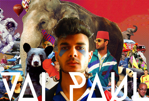 Band to Watch: Jai Paul. Изображение № 1.