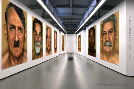 Faces OfEvil. Изображение № 2.