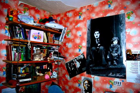 Киевские общежития: художник должен быть холодным?. Изображение № 31.