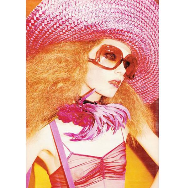 Превью новых кампаний: Givenchy, Marc Jacobs и Versace. Изображение № 3.