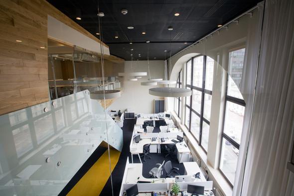 Киевский офис Яндекса по проекту za bor architects. Изображение № 4.