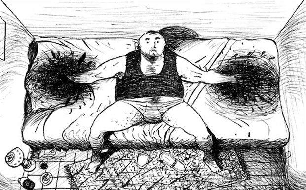 38 главных комиксов весны на русском . Изображение № 50.