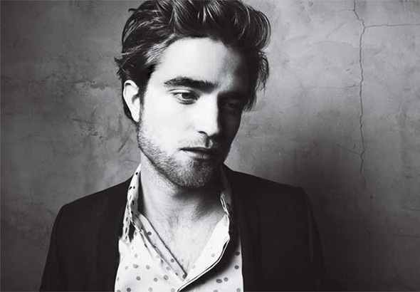 "Robert Pattison in ""Details Magazine"". Изображение № 6."