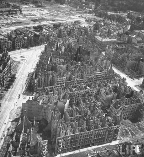 Большой город: Берлин и берлинцы. Изображение № 19.