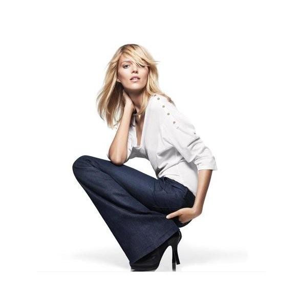 Изображение 4. Превью рекламных кампаний: Givenchy, Hermes и другие.. Изображение № 4.