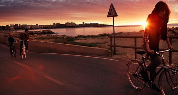 Изображение 1. Велосипеды Creme.. Изображение № 1.
