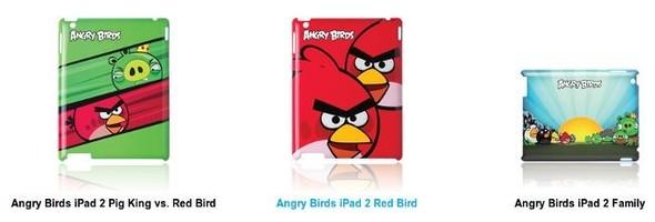 Angry Birds в офлайне: 20 живых примеров. Изображение № 20.