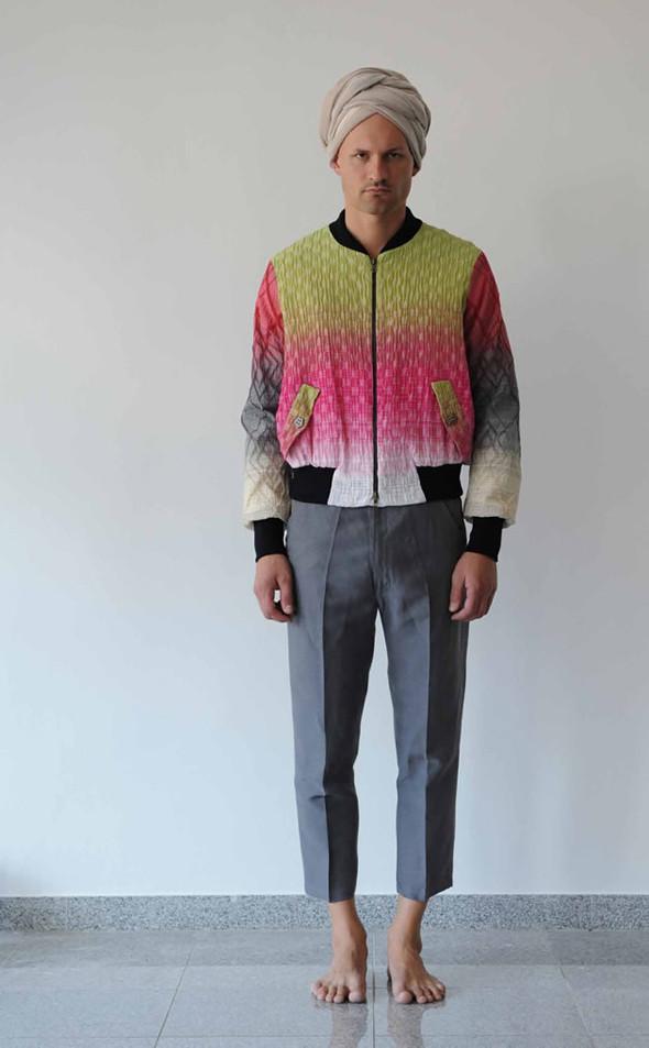 Берлинская сцена: Дизайнеры одежды. Изображение №78.