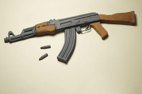 Несмертельное оружие. Изображение № 2.