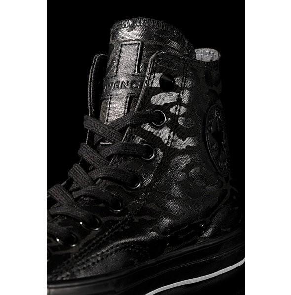 Изображение 3. Converse выпустили кеды совместно с Риккардо Тиши.. Изображение № 4.